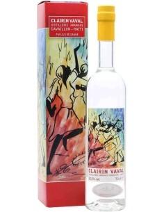 Rum Haiti Clairin Vaval Distillerie Arrawaks (70 cl.)