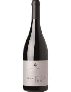 Etna Bianco 2017 Cottanera DOC