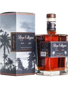 Ron Alegrò XO Rum Domenicana Republic