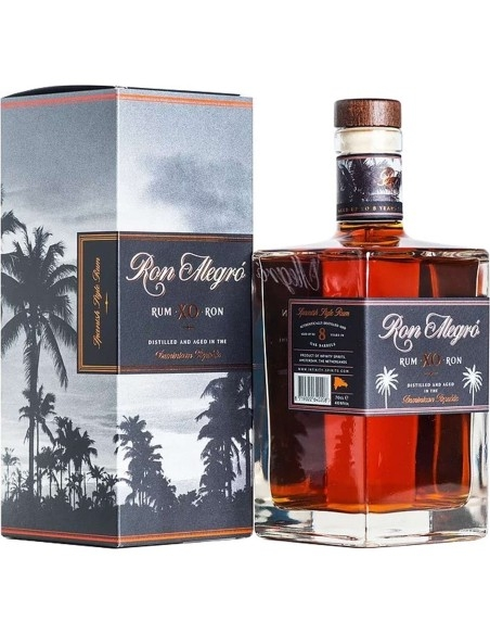 Ron Alegrò XO Rum Repubblica Domenicana