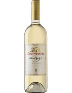 Pinot Grigio Valdadige 2018 Santa Margherita