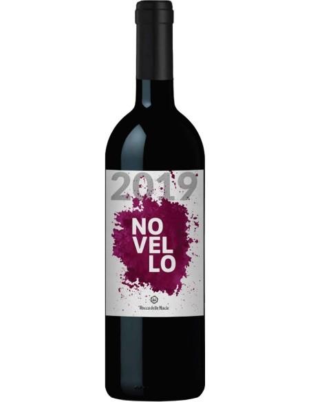 Vino Novello 2019 Rocca delle Macìe