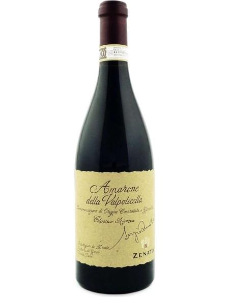 Amarone della Valpolicella Classico Riserva 2013 Sergio Zenato DOCG