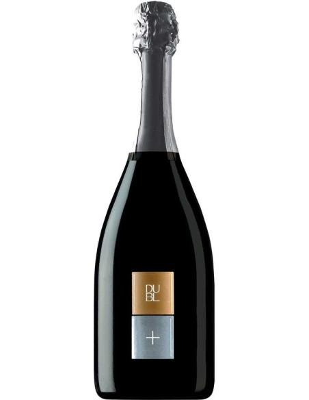 Dubl+ Feudi di San Gregorio Vino Spumante di qualità Metodo Classico Brut