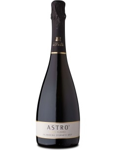 Astro Astronaut Wine Cellars Brut of Falanghina