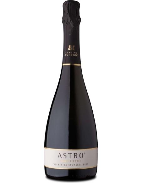 Astro Astronaut Wine Cellars Brut of Falanghina