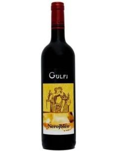 Nerojbleo 2011 Gulfi Sicilia Rosso IGT