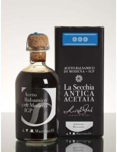 Aceto Balsamico di Modena IGP La Secchia Antica Acetaia 250 ml
