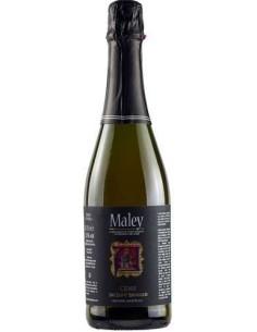 Sidro di mele Cidre du Saint Bernard Maley