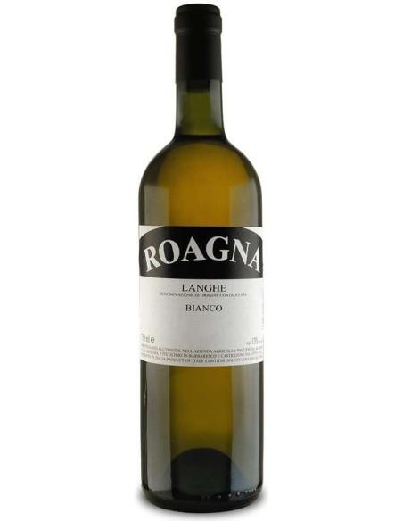 Langhe Bianco 2013 Roagna DOC