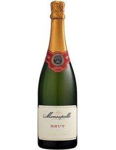 Monsupello Brut Pinot Noir Classic Method