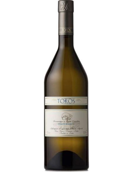 Pinot Bianco 2017 Toros Collio DOC