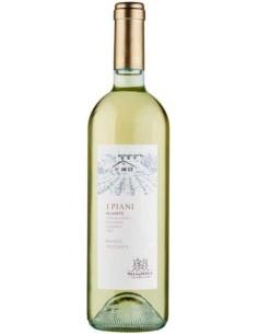 I Piani Aliante Vino Bianco Frizzante Sella e Mosca Sardegna