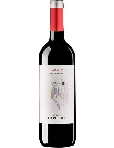 Farnio 2018 Rosso Piceno Garofoli DOC
