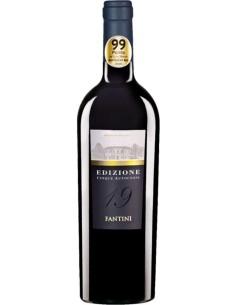 Edizione Cinque Autoctoni 2016 Farnese Vino Rosso