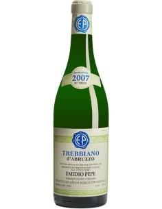 Trebbiano d'Abruzzo 2017 Vino Biologico Emidio Pepe DOC