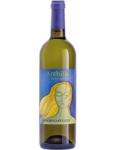 Anthilia 2017 Donnafugata Sicilia Bianco DOC