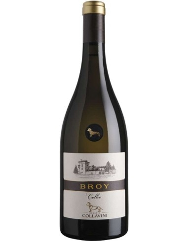 Collio Broy 2014 Eugenio Collavini DOC Collio