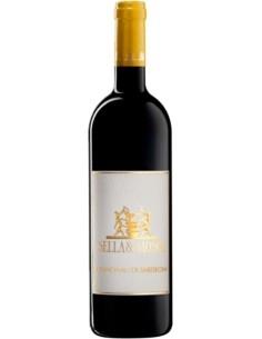 Cannonau di Sardegna 2013 Sella e Mosca DOC