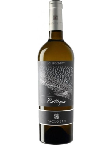 Chardonnay  Salento 2020 Paolo Leo IGP