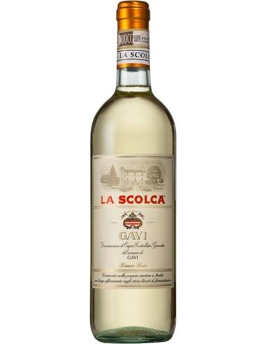 Gavi dei Gavi 2017 La Scolca Bianco Secco DOCG