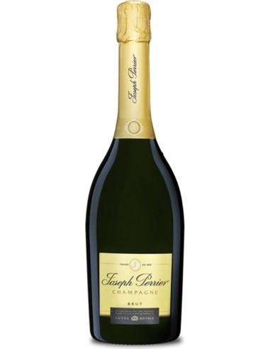 Cuvèe Royale Brut Joseph Perrier Champagne