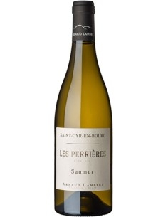 Les Perrières Saumur Blanc 2017 Arnaud Lambert Lieu DIT
