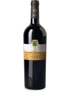 Taif 2019 Zibibbo Fina Terre Siciliane IGP