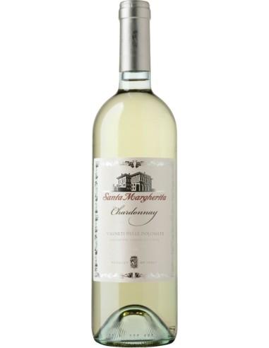 Chardonnay Vigneti delle dolomiti 2020 Santa Margherita IGT
