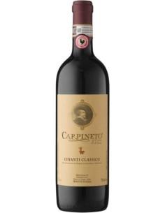 Chianti Classico Riserva 2015 Carpineto DOCG