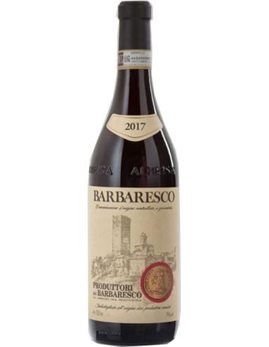 Barbaresco 2016 Produttori del Barbaresco DOCG