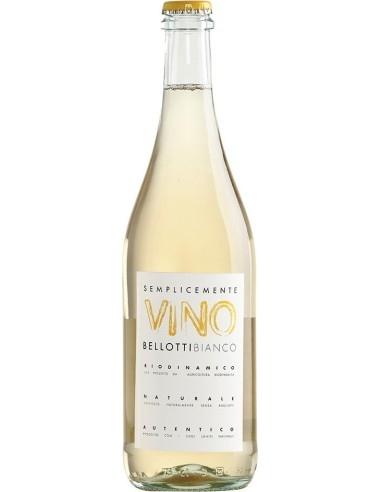 Semplicemente Vino Bellotti Bianco 2017