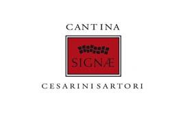 Cesarini Sartori - Signae