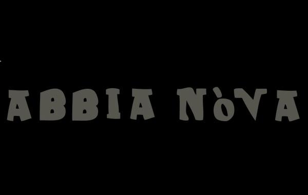 Abbia Nòva