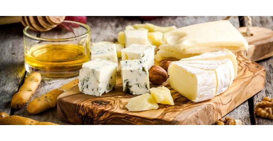 Boom Sales for Italian Cheese in US