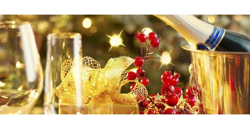 Idee regalo Natale: Il vino tra i prodotti più apprezzati